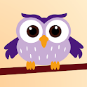 An Owl Adventure - Flying Game icon