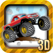 Racing Edge Fun 3D