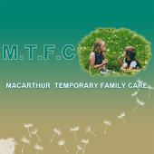 Macarthur Temporary Family Car
