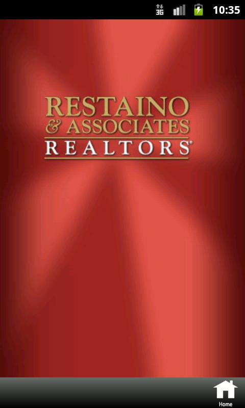 Restaino & Associates Realtors- screenshot