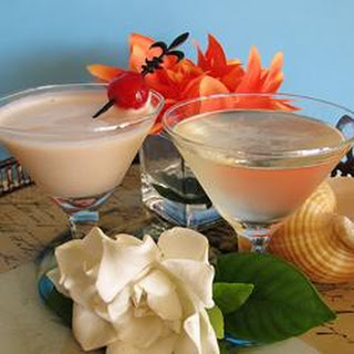 His-n-Hers Cocktails.
