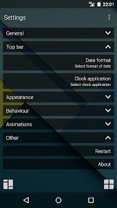 SickSky Launcher v0.4.2