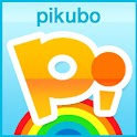 Pikubo – photo decoration logo