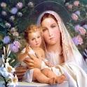 Virgem Maria mãe de Jesus