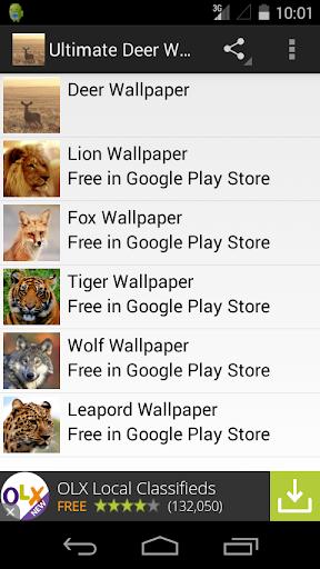Ultimate Deer Wallpapers