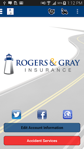 Rogers Gray