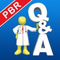 Pediatrics: Q&A logo