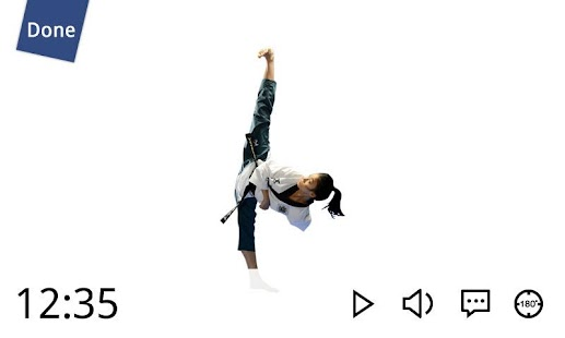 Taekwondo.Lesson - screenshot thumbnail