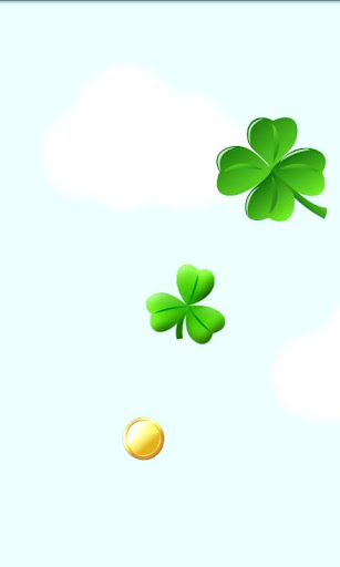 Shamrock Sky Live Wallpaper