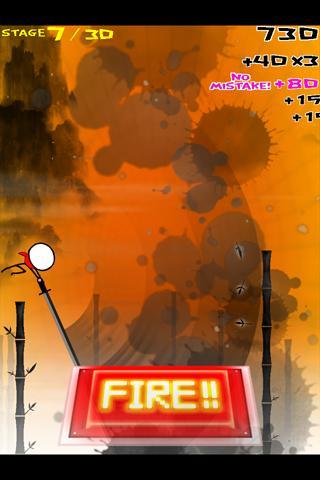 Slash! Hero– Capture d'écran
