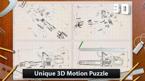 Blueprint 3D Screenshot 3