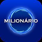 Milionário Quiz Brasil icon