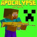 Craft Apocalypse 2 : City icon