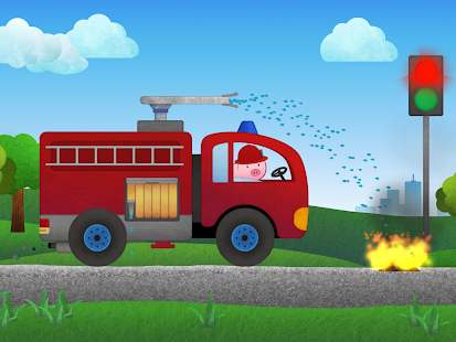 Vroom! Cars & Trucks for Kids- screenshot thumbnail