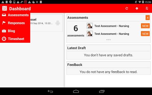 【免費教育App】KCL ePAD-APP點子