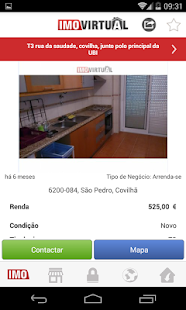 Imovirtual - Real Estate - screenshot thumbnail