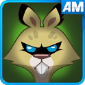 Angry Squirrel icon