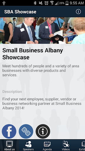 Small Business Albany