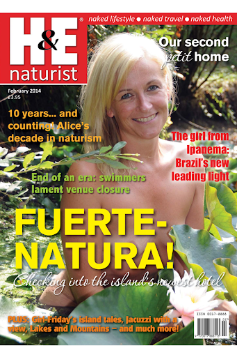 H E naturist