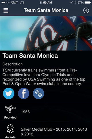 Team Santa Monica