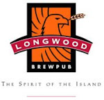 Logo for Longwood Brewpub