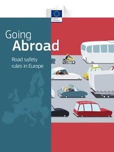 Going Abroad - screenshot thumbnail