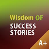 Success Story Wisdom