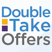 DoubleTakeOffers:Deals+Coupons