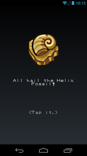 Ask the Helix