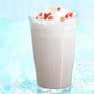 Peanut Butter Cup Milk Shake