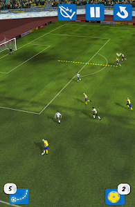 Score! World Goals v2.41 Apk 1