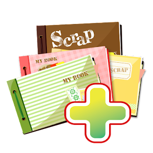 download Scrapbooking Ext. (Icons) apk