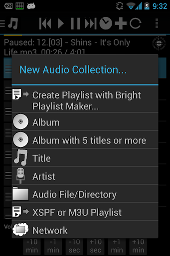 【免費音樂App】Bright Sound (Audio Player)-APP點子