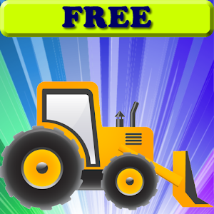 Cars and Trucks for Toddlers! for PC and MAC
