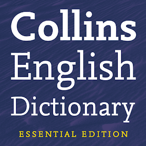 Collins English Essential 書籍 LOGO-玩APPs