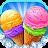 Ice Cream Maker - Frozen Foods logo