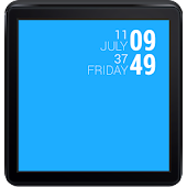 Colorful Watchface