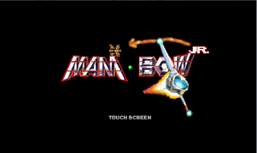 Mam Bow Jr. ~ Early Release- screenshot thumbnail