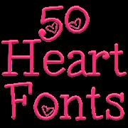 App Fonts for FlipFont 50 Hearts APK for Windows Phone