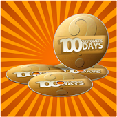 100 Customers 100 Days