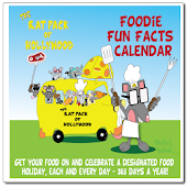 Foodie Fun Facts
