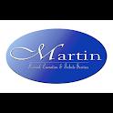 Martin Funeral Home icon