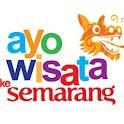 Visit Semarang logo