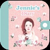Jennie's diary