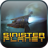 Sinister Planet Xperia Play