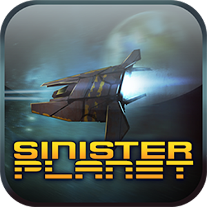Sinister Planet Xperia Play APK