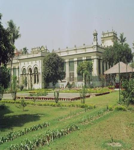 Palaces Of Bihar - screenshot