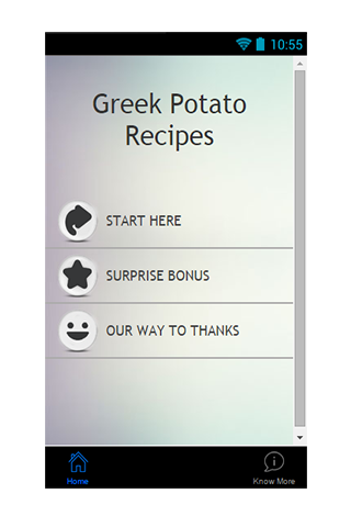 Greek Potato Recipes Guide