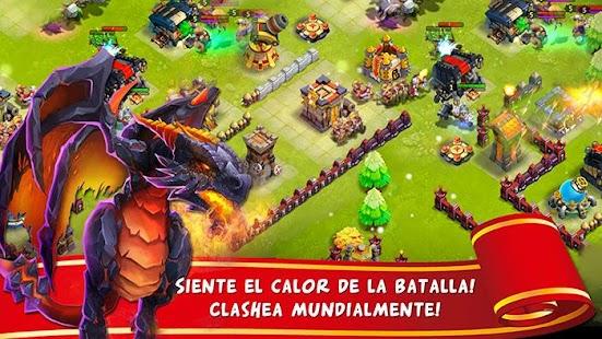 Castillo Furioso: Castle Clash - screenshot thumbnail