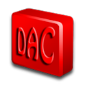 DAC – Dreambox Air Control logo